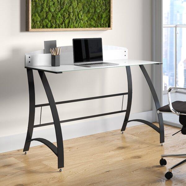 Xpressions Glass Desk