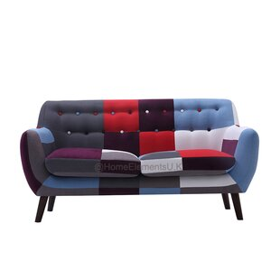 Small Space Loveseat