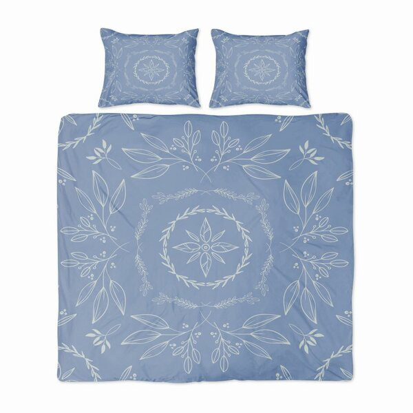Nahabed Farmhouse Nahabed Duvet Cover Set