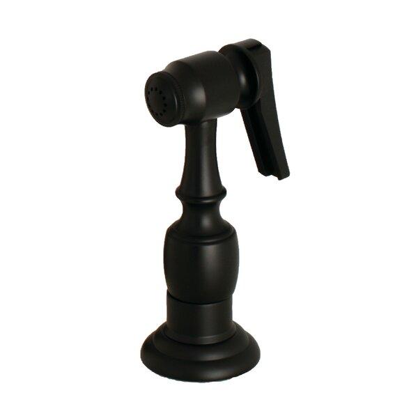 Kitchen Faucet Side Sprayer by Kingston Brass