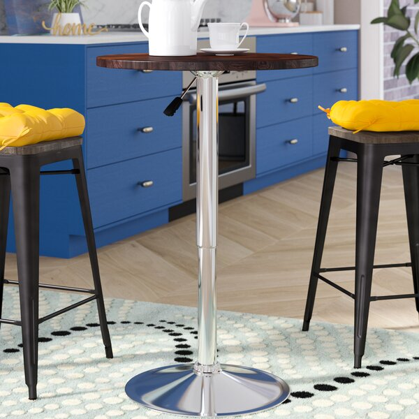 Cohan Dining Table by Ebern Designs