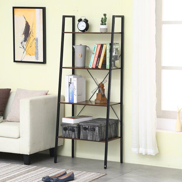 Zuehlke Etagere Bookcase By Ebern Designs