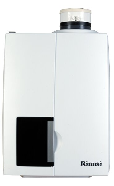 Boilers Liquid 110000 BTU Propane Tankless Water Heater by Rinnai