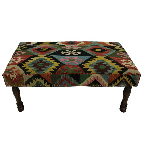 Struble Upholstered Bench by Bloomsbury Market