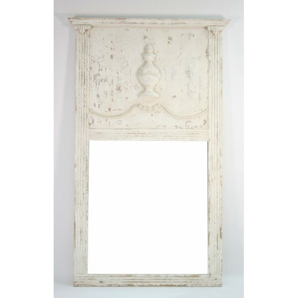 Arthurs Accent Mirror by One Allium Way