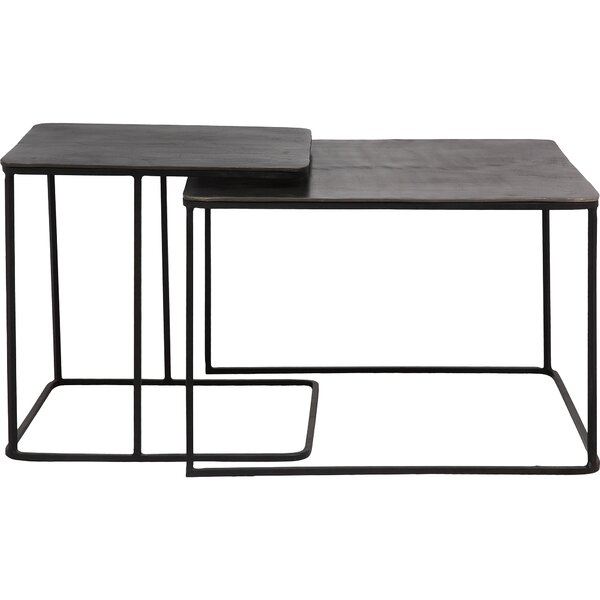 Starr 2 Piece Coffee Table Set by 17 Stories 17 Stories