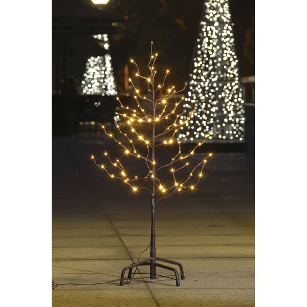 LED 112 Light Pre-Lit Star Light Tree by Lightshare