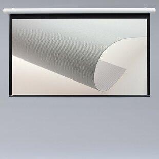 Compare & Buy Salara Series M Contrast Grey 100 Manual Projection Screen By Draper