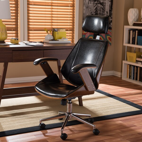 Brydon Executive Chair by George Oliver