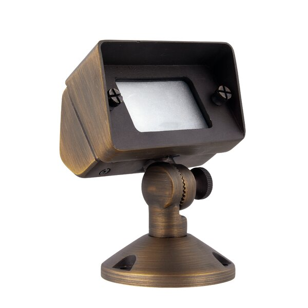 Aera 1-Light Flood Light by Elegant Lighting
