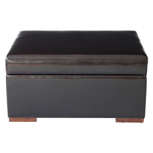 Review Rucki Tufted Ottoman