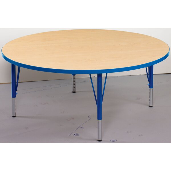 Play 24'' Circular Activity Table by TotMate