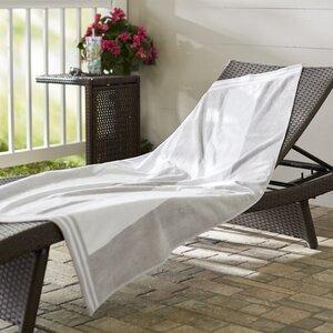 Basics Striped Beach Towel