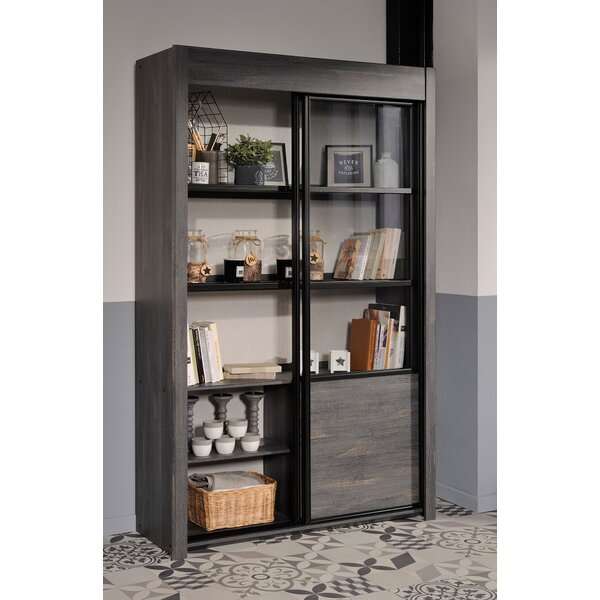 Larimore Display Cabinet by Gracie Oaks