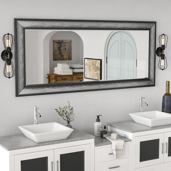 Extra Tall Accent Mirror by Trent Austin Design
