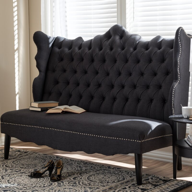 Licata Upholstered Bench