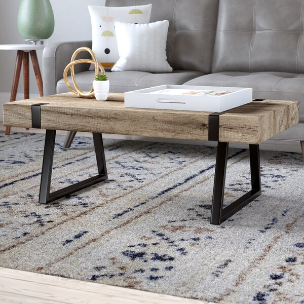 Winnie Coffee Table by Zipcode Design