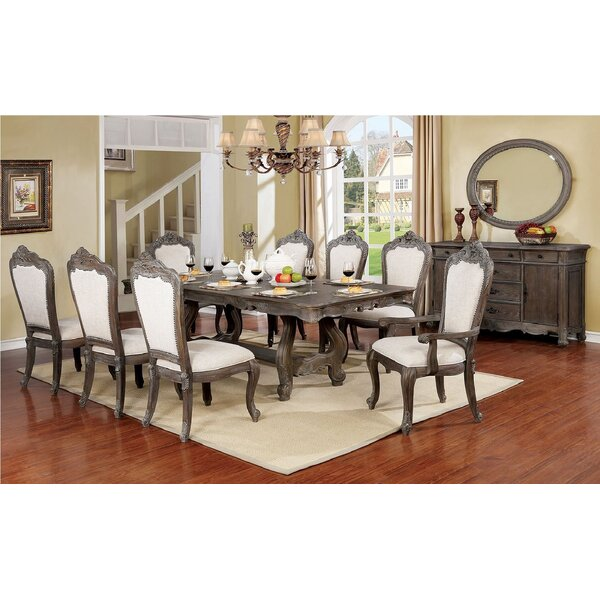 Ochlocknee 9 Piece Dining Set by Astoria Grand