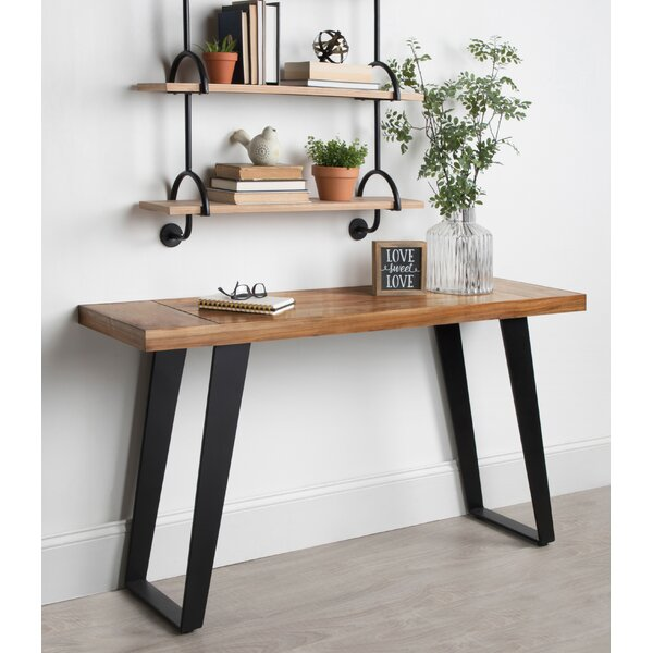 Suffolk Console Table By Gracie Oaks