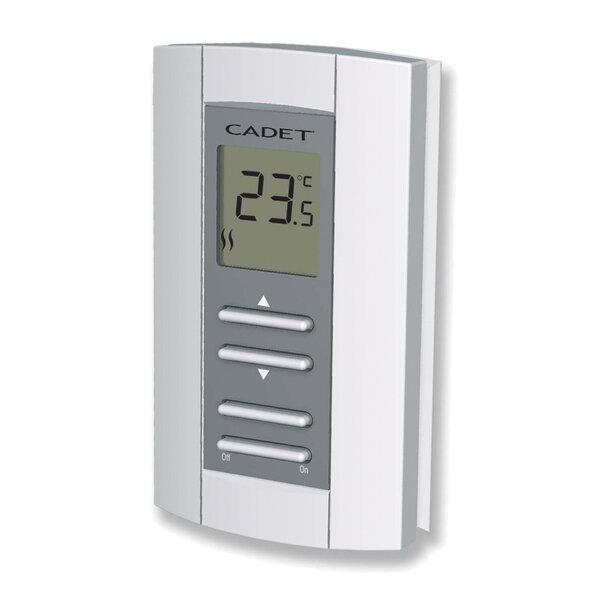 Digital Thermostat by Cadet