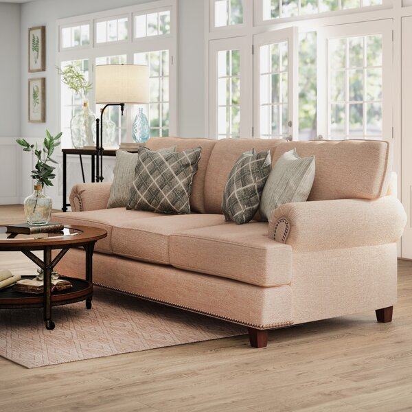Buy Online Quality Calila Sofa by Birch Lane Heritage by Birch Lane�� Heritage