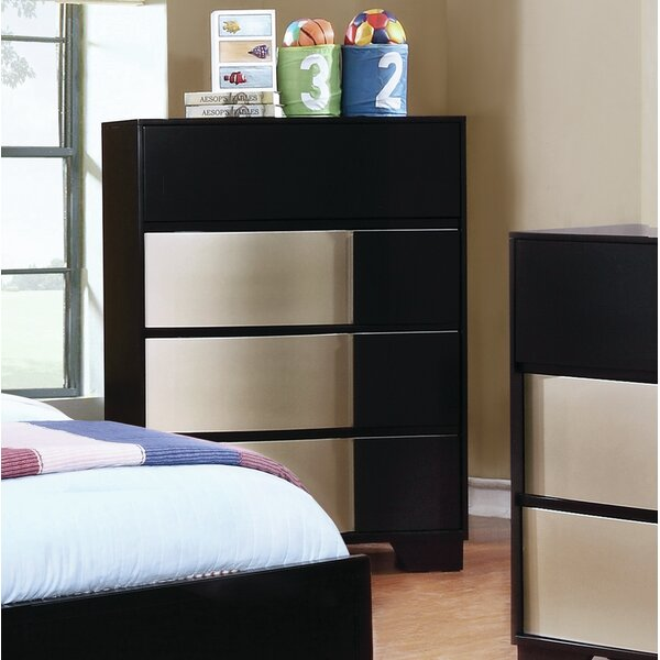 Dawna 6 Drawer Dresser by Orren Ellis