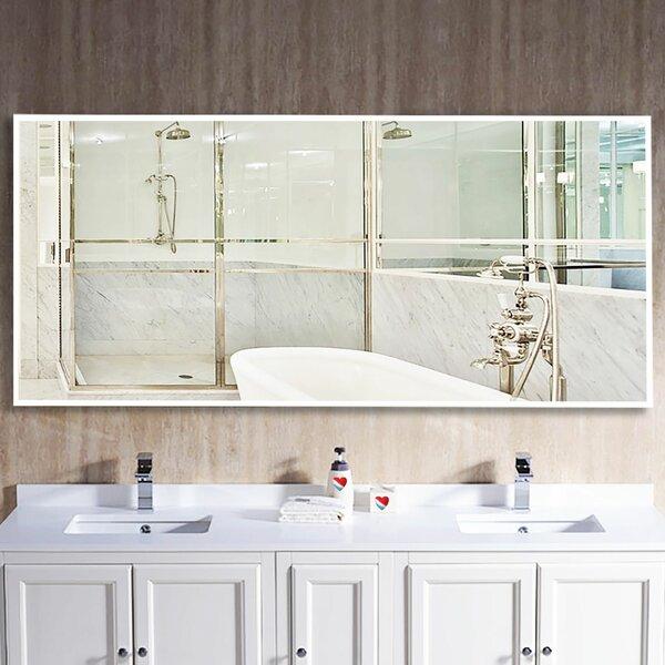 Jammie Bathroom/Vanity Mirror by Red Barrel Studio