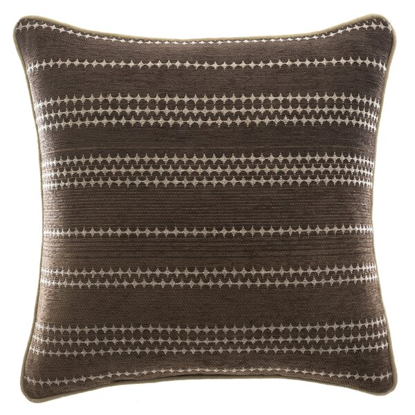Clairmont Throw Pillow by Croscill Home Fashions