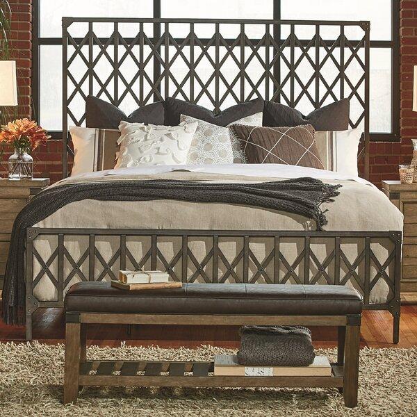 Brigadoon Panel Bed by Loon Peak