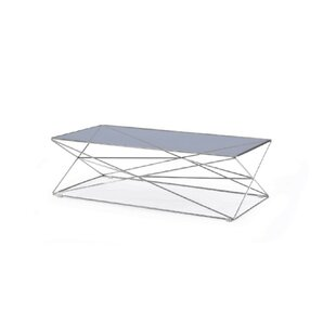 Claiborne Coffee Table with Tray Top