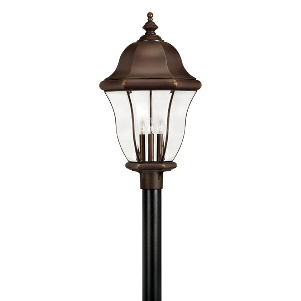Monticello 4 Light Lantern Head by Hinkley Lighting