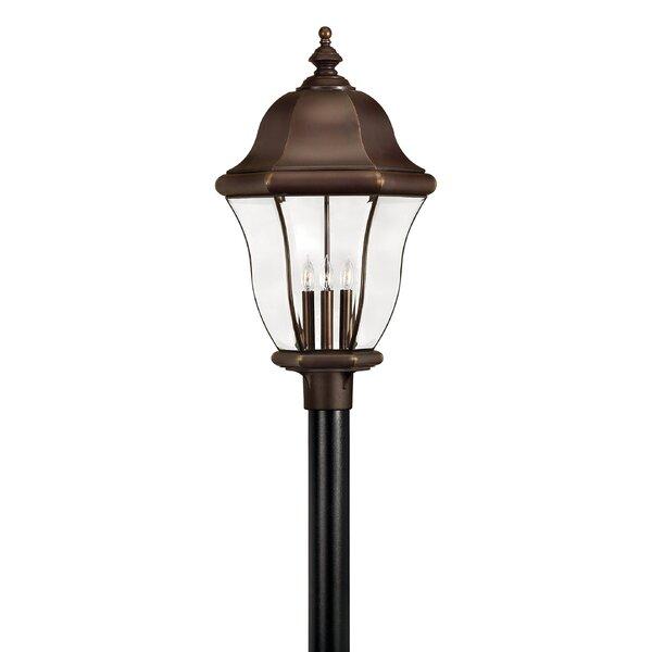 Monticello 4 Light Lantern Head by Hinkley Lighting