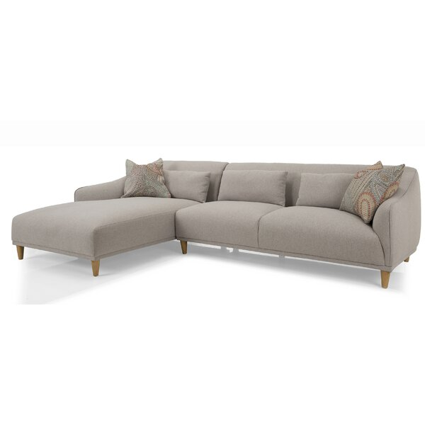Low Price Shelby Left Hand Facing Sectional