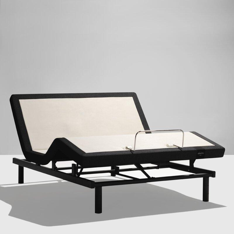Tempur Pedic Tempur Ergo Adjustable Bed Base Reviews Wayfair