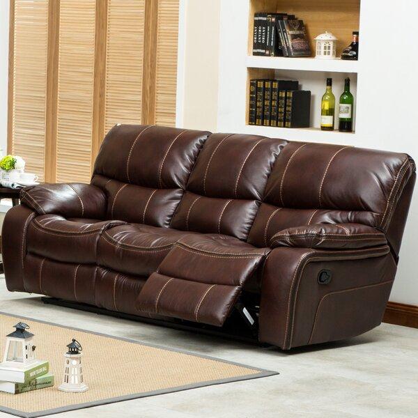 Ewa Reclining Sofa by Roundhill Furniture
