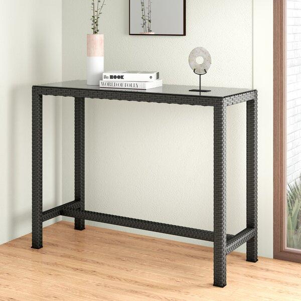 Tripp Bar Table by Brayden Studio