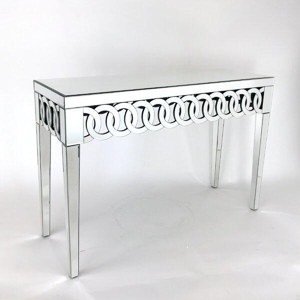 Review Vachel Console Table
