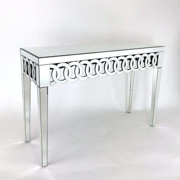 Vachel Console Table By House Of Hampton