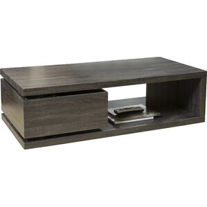 Attractive Delwood Coffee Table