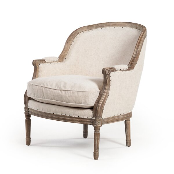 Barfleur Armchair by One Allium Way