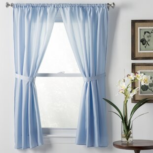 Bathroom Curtains For Windows