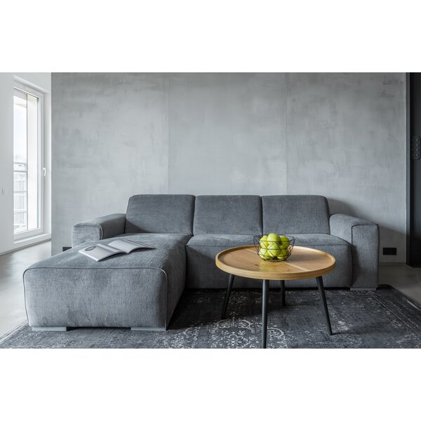 Zina Left Hand Facing Sectional By Orren Ellis
