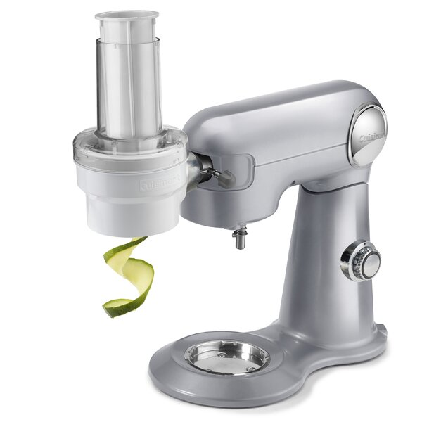 PrepExpress™ Spiralizer/Slicer Attachment by Cuisinart