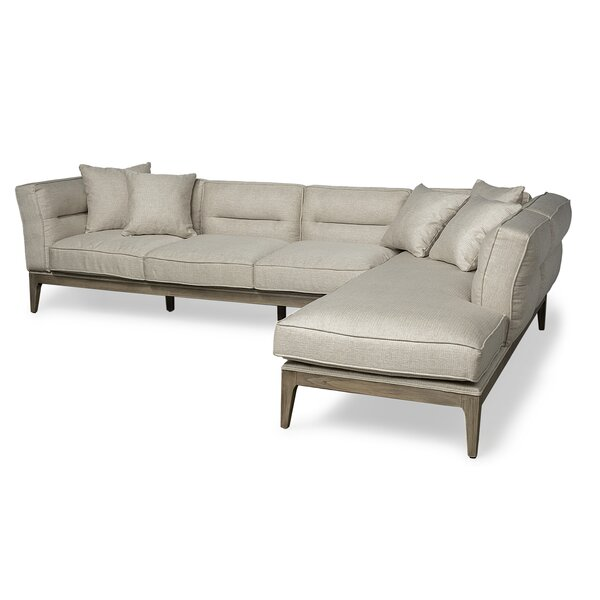 Cassandra Sectional by Loon Peak