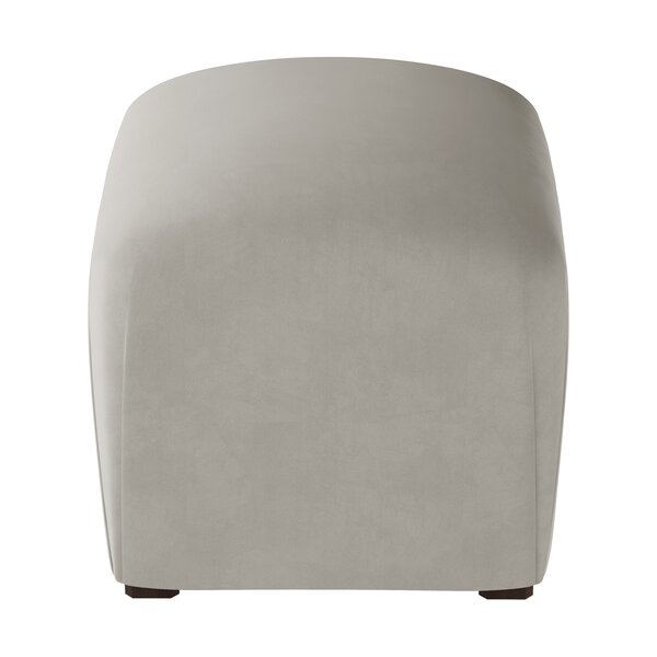 Cube Ottoman by Wayfair Custom Upholstery™