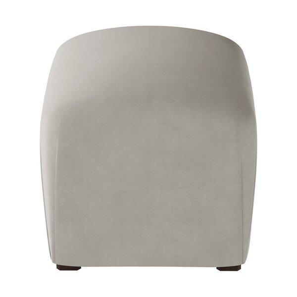 """Cube Ottoman by Wayfair Custom Upholsteryâ""""¢"""