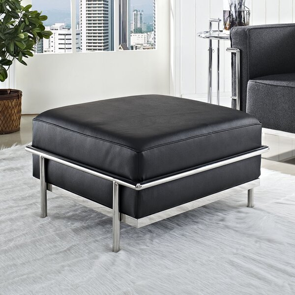 LC3 Ottoman by Modway