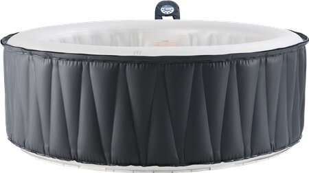 Delight Aurora Inflatable Bubble Spa by MSPA USA