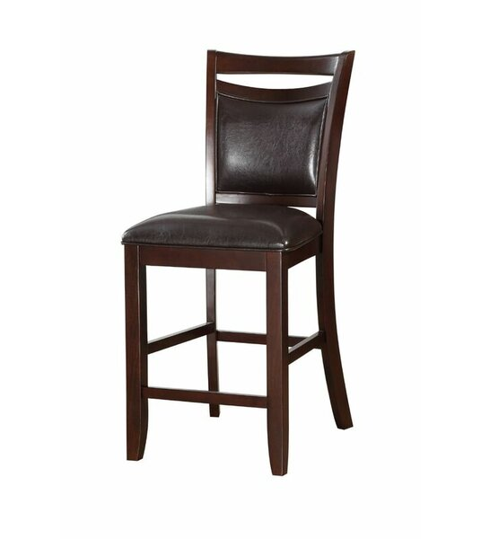 Cannella Upholstered Dining Chair (Set Of 2) By Winston Porter