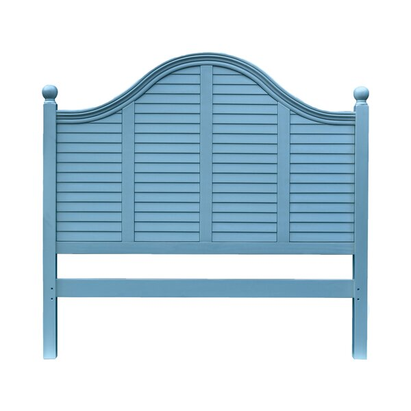 Friedrich Panel Headboard by Highland Dunes